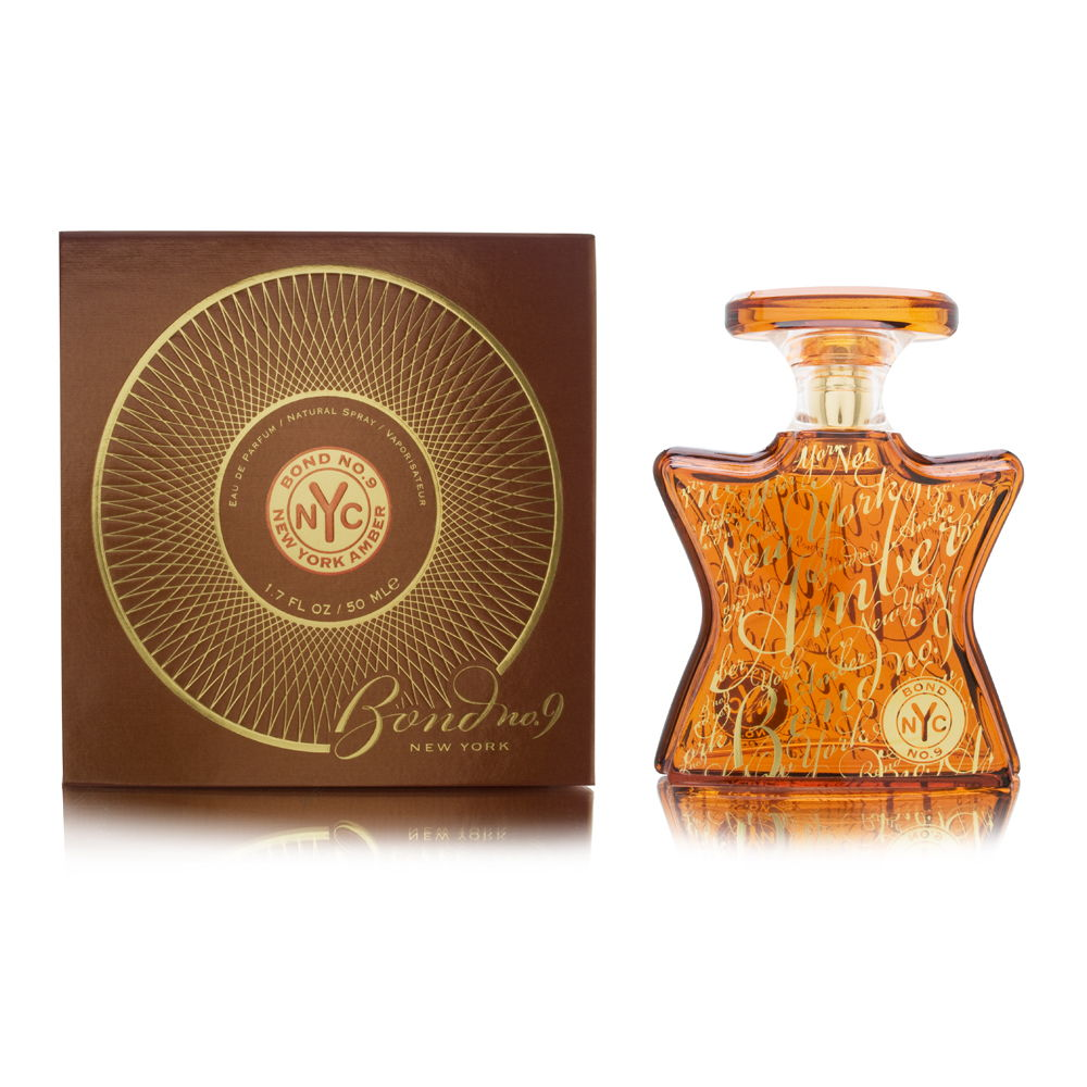 Bond No. 9 New York Amber 1.7oz EDP Spray