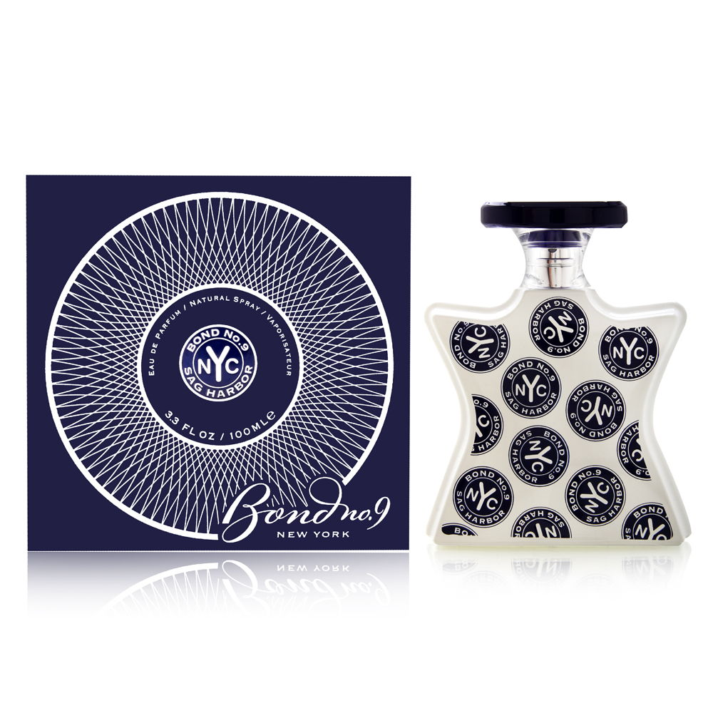 Bond No. 9 Sag Harbor 3.3oz EDP Spray