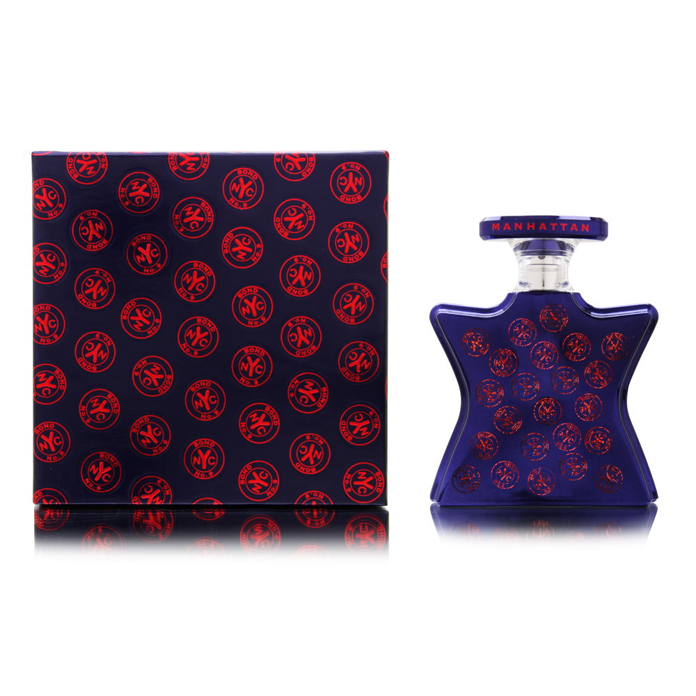 Bond No. 9 Manhattan 3.3oz EDP Spray