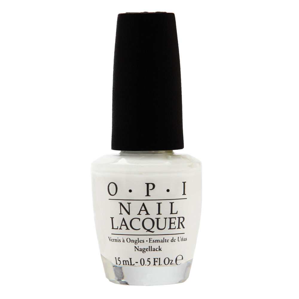OPI Nail Lacquer Classics Collection