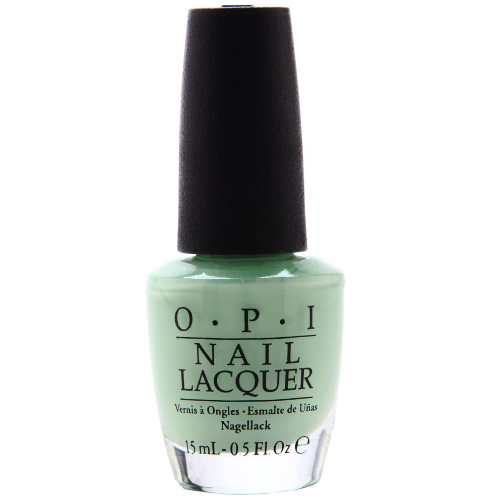 OPI Nail Lacquer Hawaii Collection
