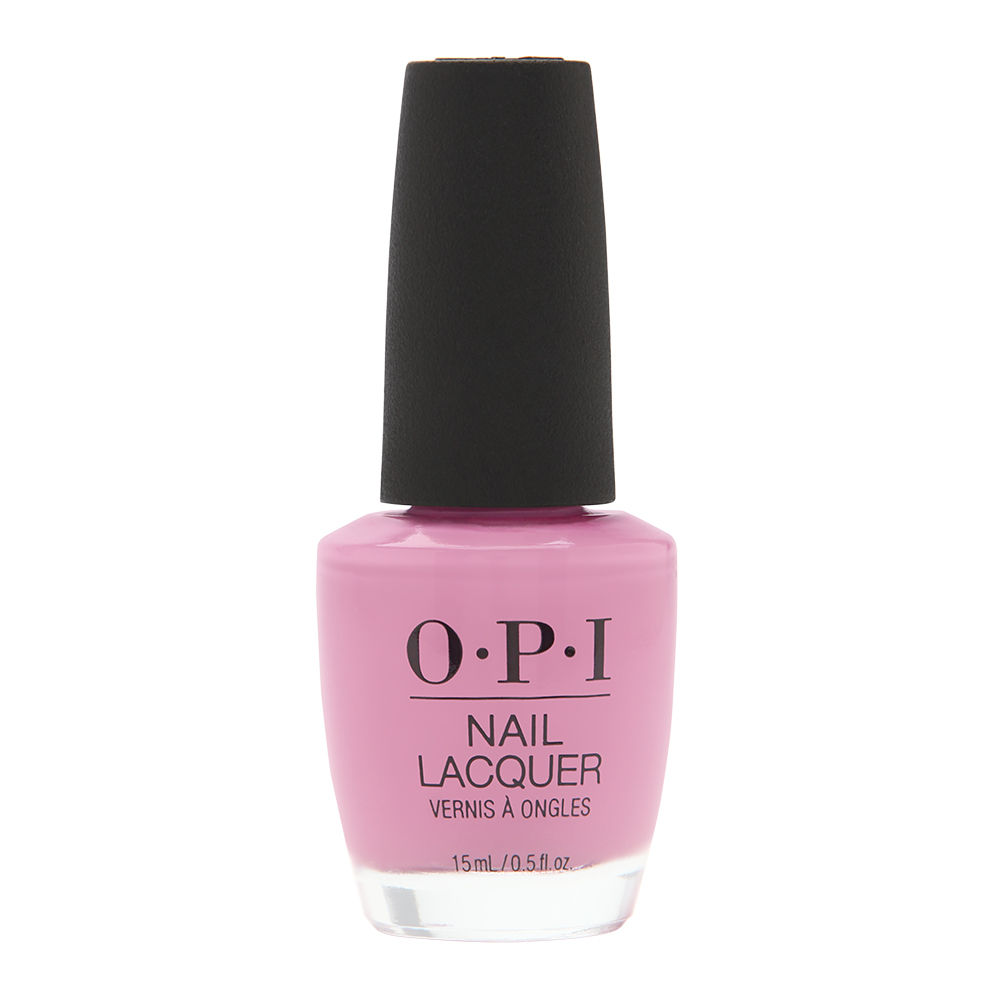OPI Nail Lacquer Hong Kong Collection