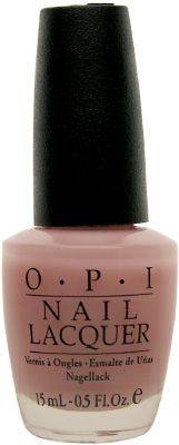 OPI Nail Lacquer Classic Collection