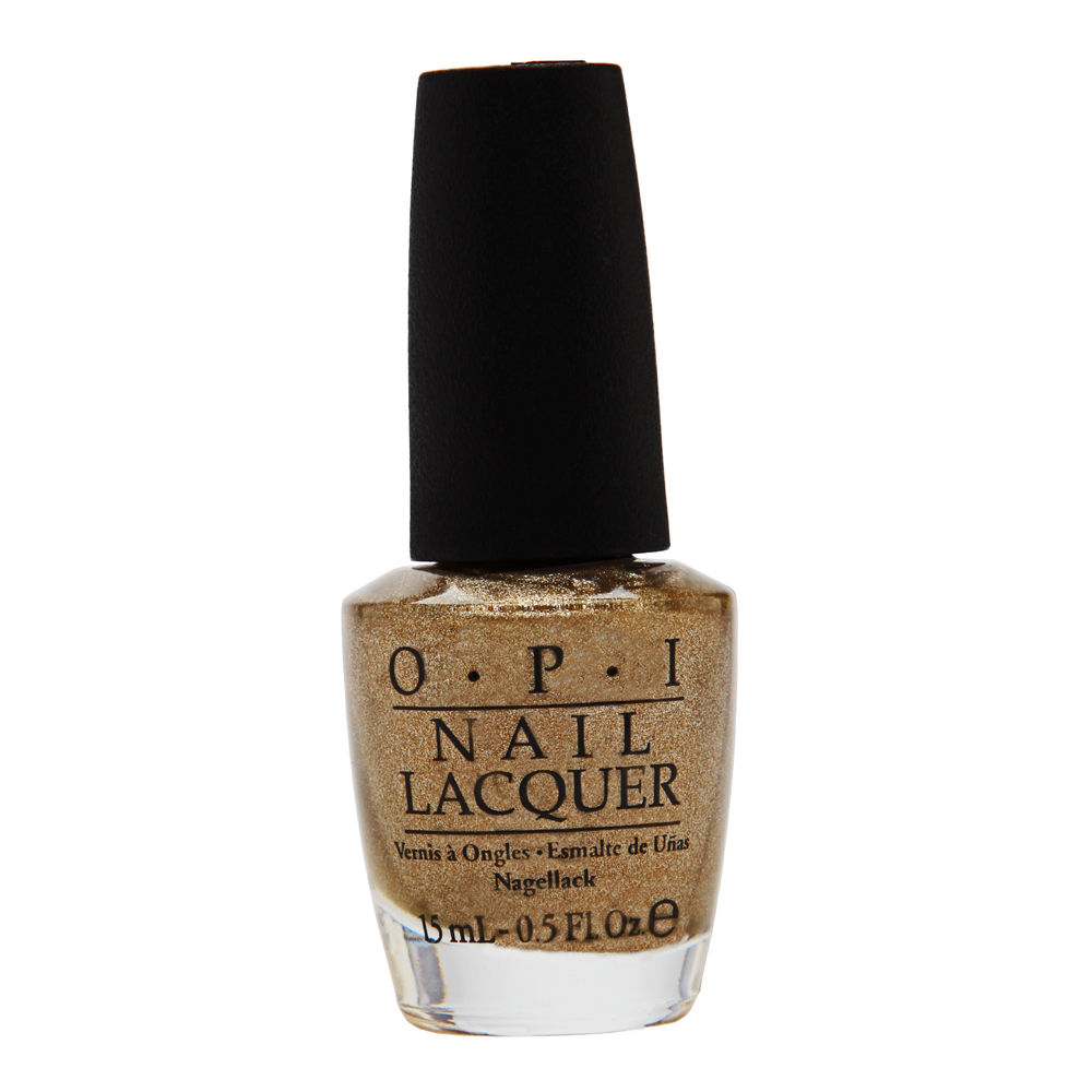OPI Nail Lacquer Swiss Collection