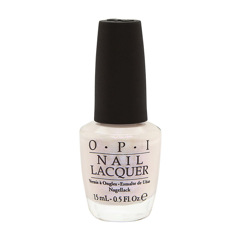OPI Nail Lacquer Soft Shades Collection
