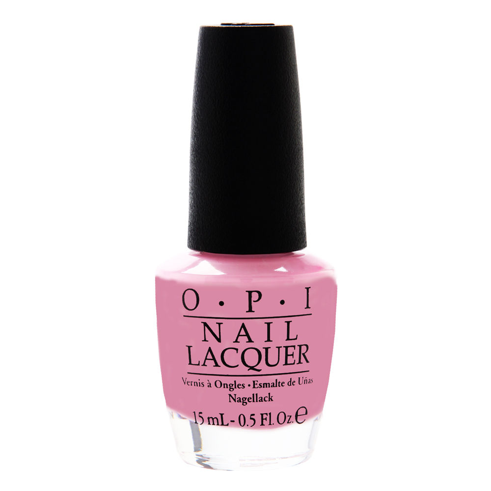 OPI Nail Lacquer Brights Collection