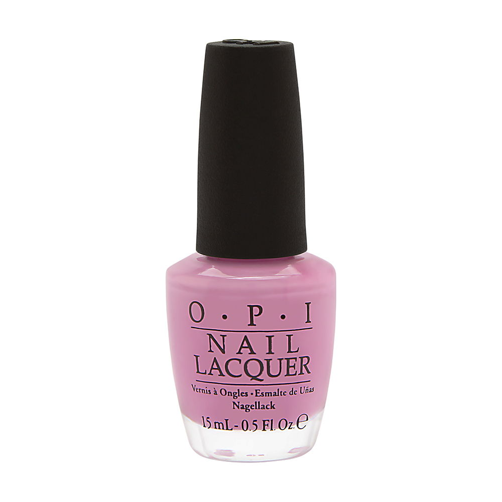 OPI Nail Lacquer Venice Collection