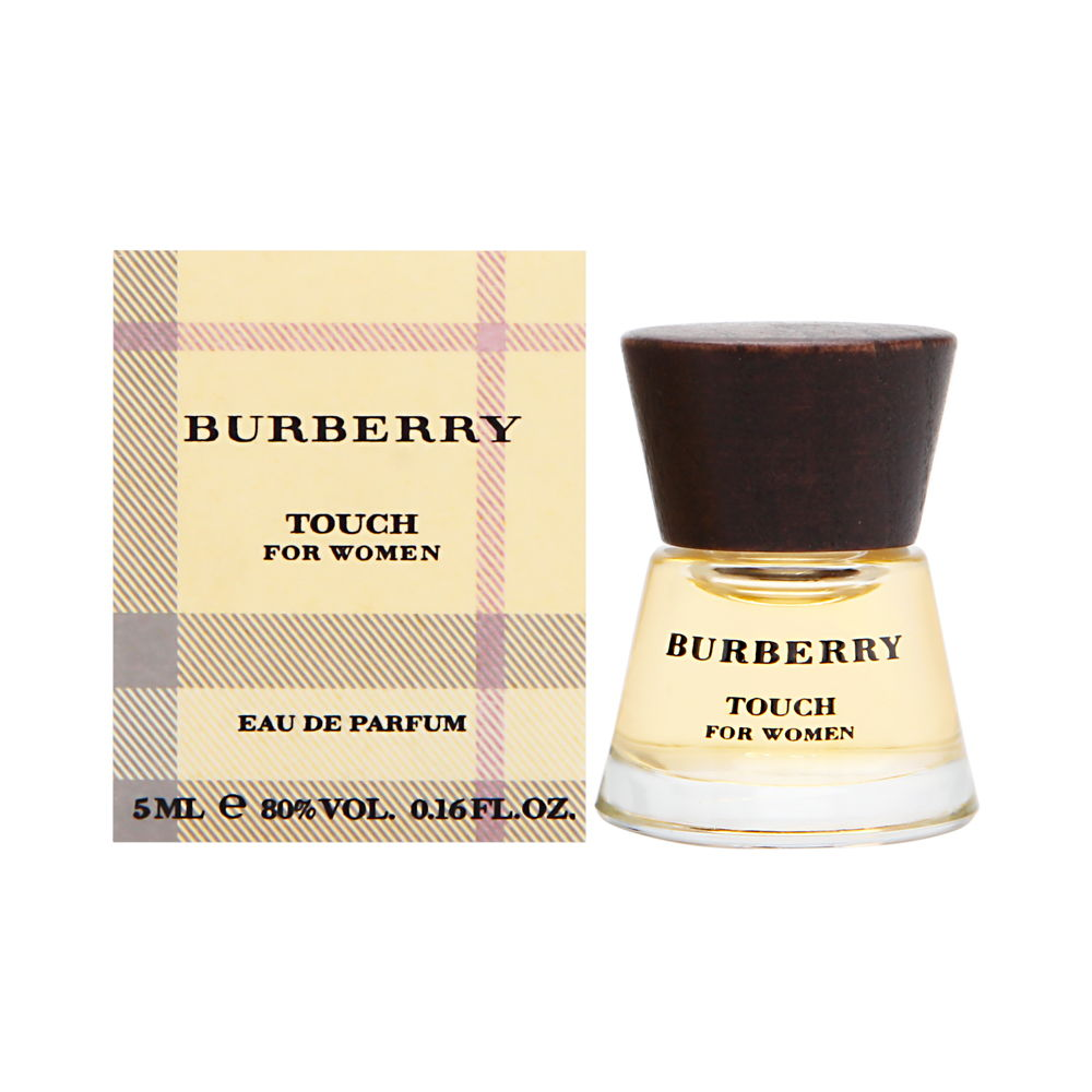Burberry Touch by Burberry for Women 0.16oz EDT