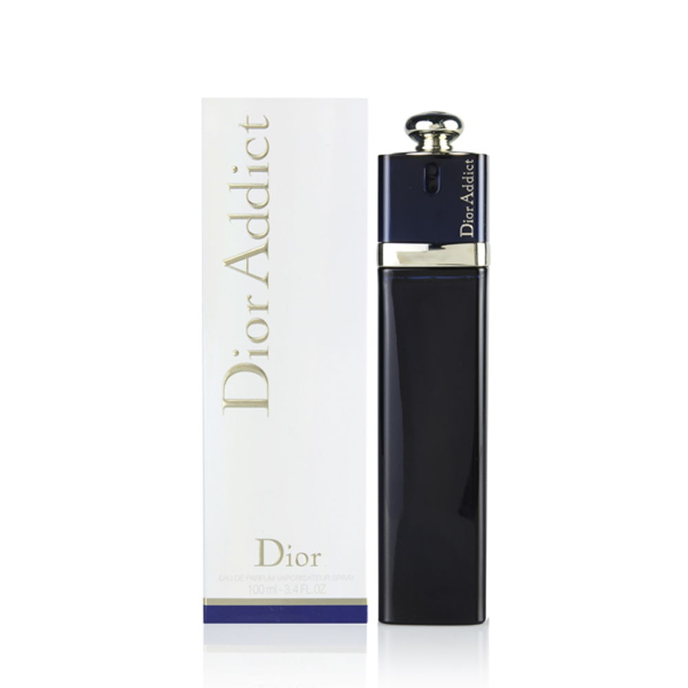 Dior Addict by Christian Dior for Women 3.4oz EDP Spray Shower Gel