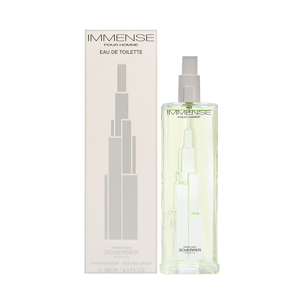 Click here for Immense Pour Homme by Jean Louis Scherrer for Men prices