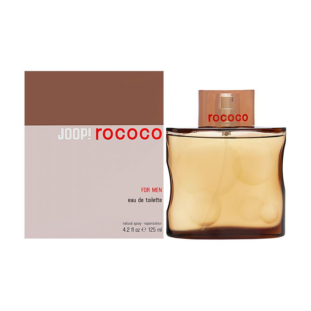 Joop! Rococo by Joop! for Men 4.2oz EDT Spray Shower Gel