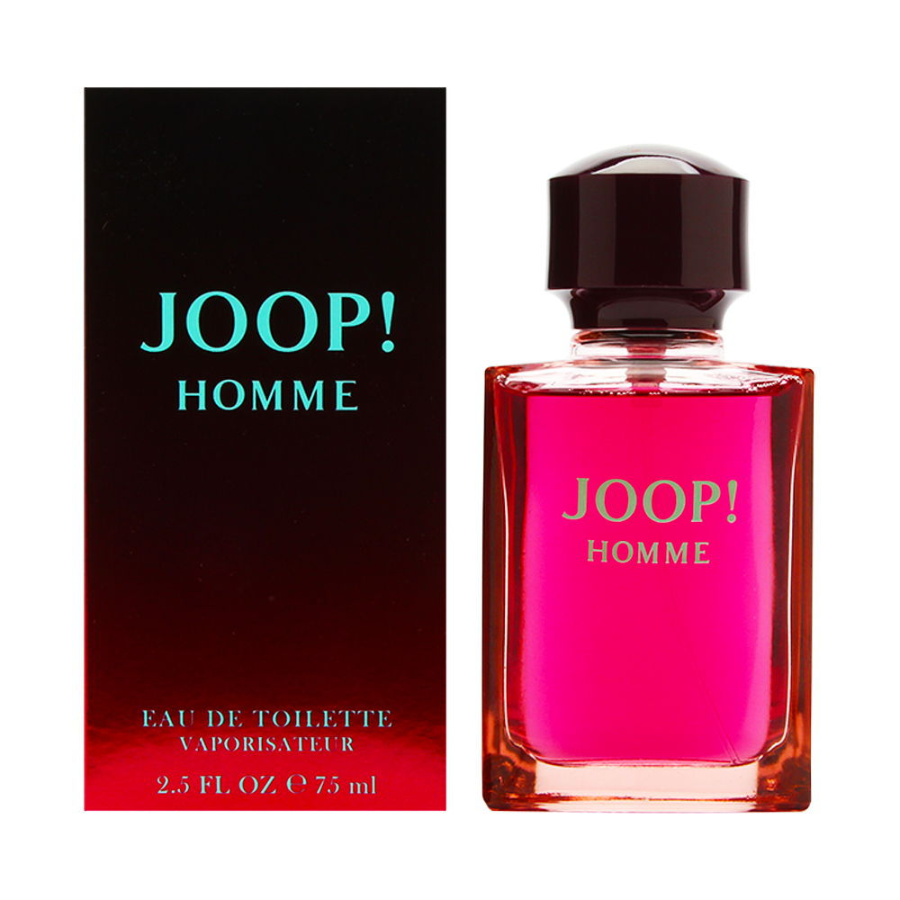 Joop! Homme by Joop! 2.5oz EDT Spray Shower Gel