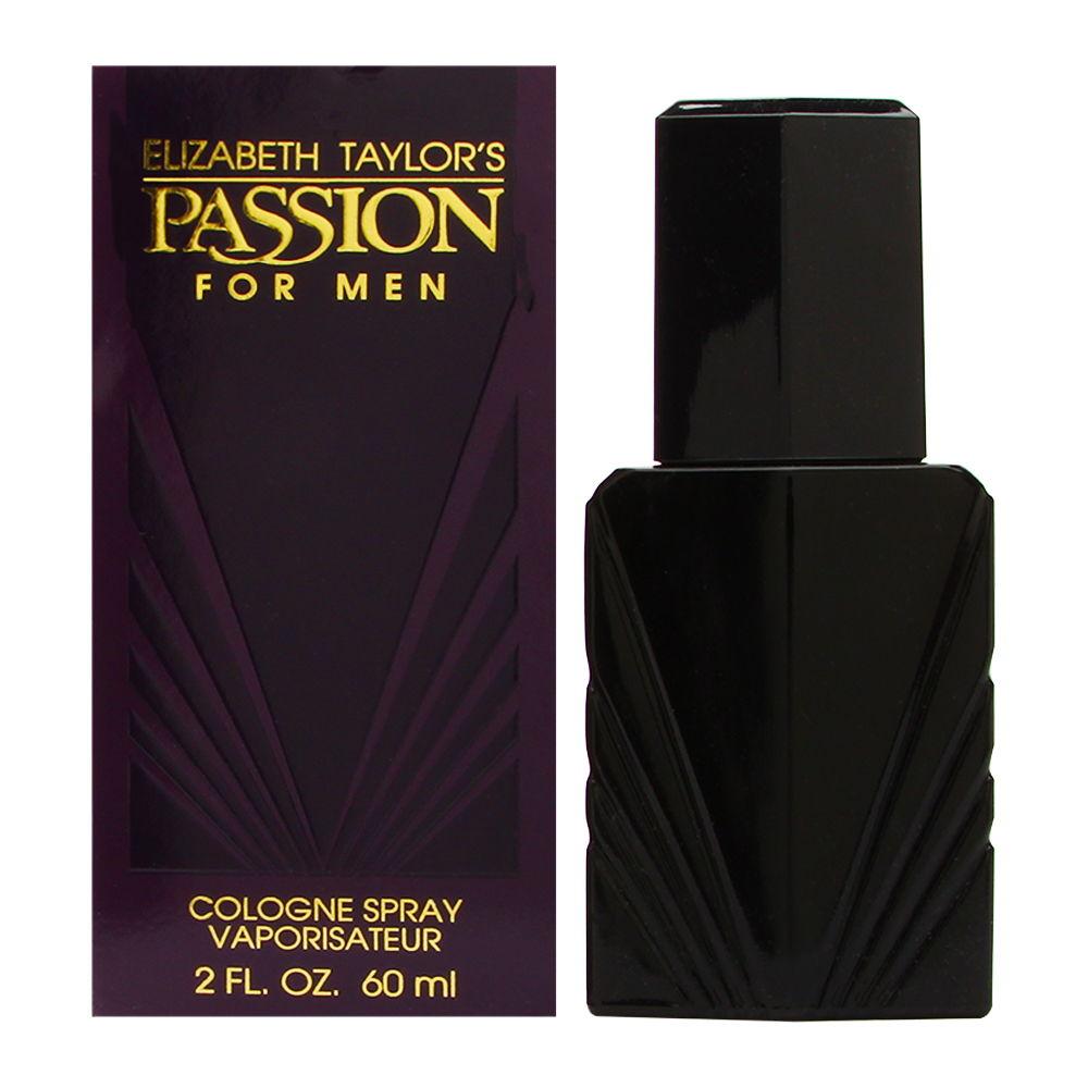 Passion by Elizabeth Taylor for Men