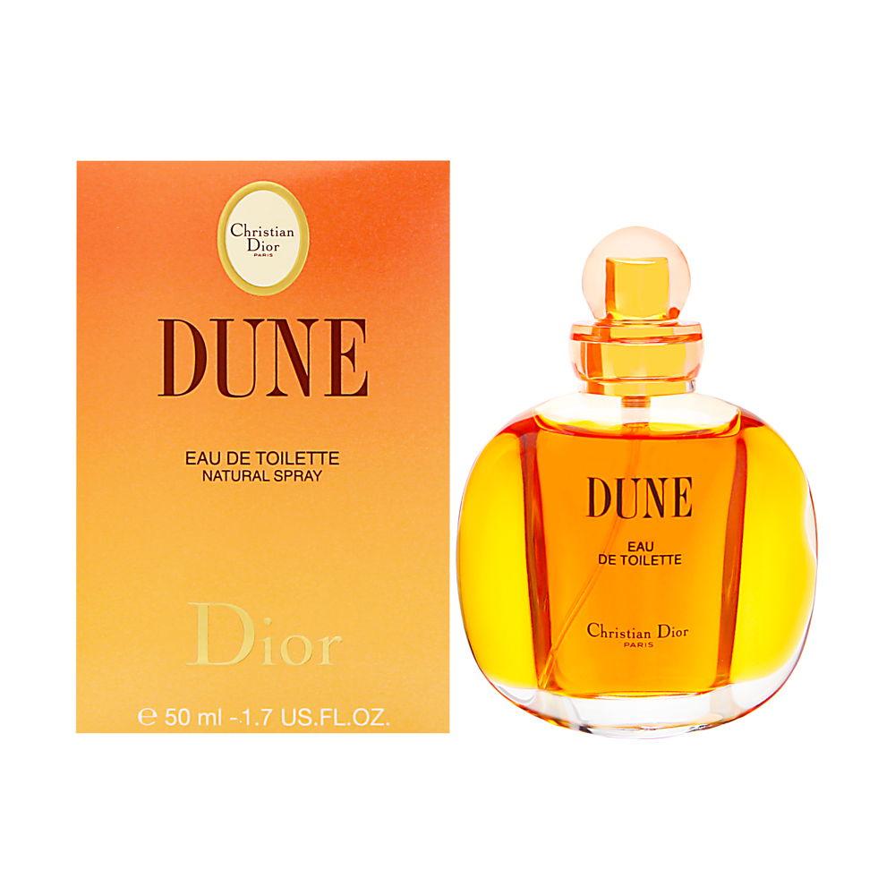 Dune by Christian Dior for Women 1.7oz EDT Spray Shower Gel