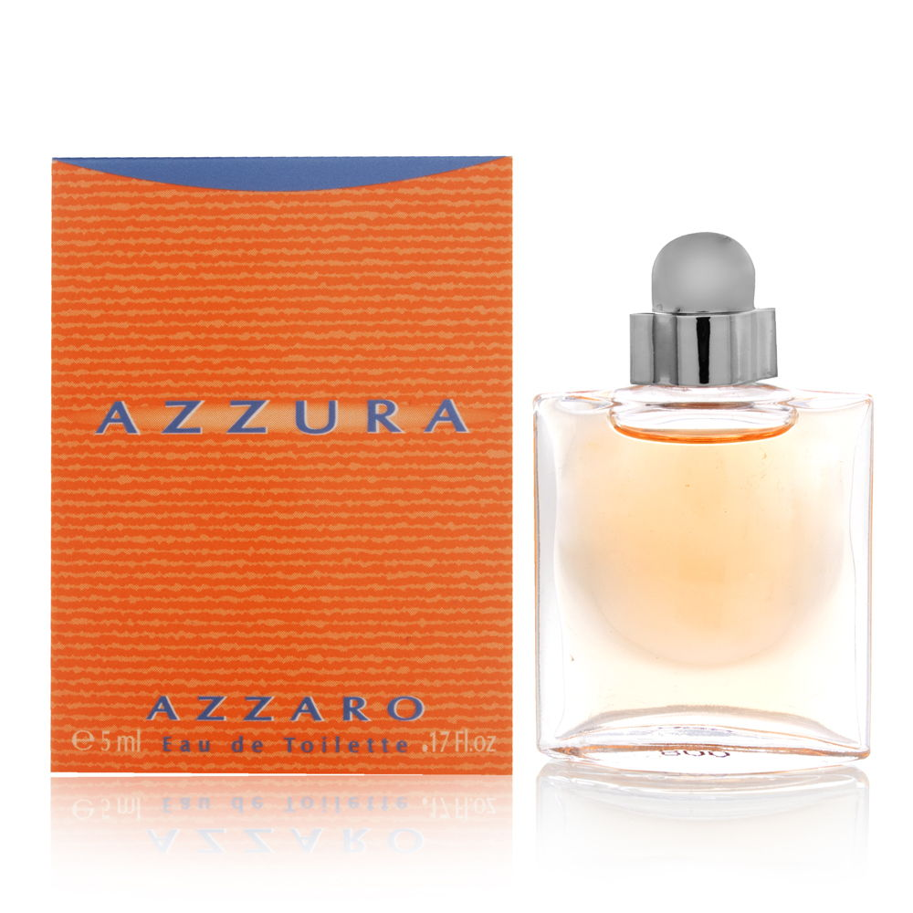 Azzura by Loris Azzaro for Women 0.17oz EDT