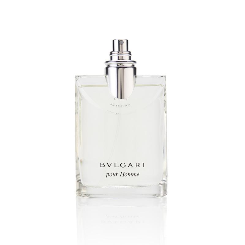 Bvlgari Pour Homme by Bvlgari for Men 3.4oz Cologne EDT Spray (Tester) Shower Gel