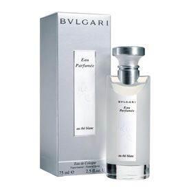 Bvlgari Eau Parfumee Au The Blanc by Bvlgari 2.5oz Cologne EDC Spray (Tester) Shower Gel