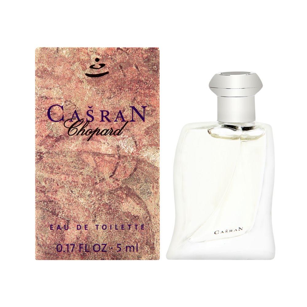 Casran by Chopard for Men 0.17oz Cologne EDT