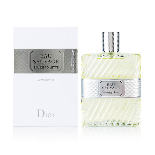 Eau Sauvage by Christian Dior for Men 6.7oz EDT Spray Shower Gel