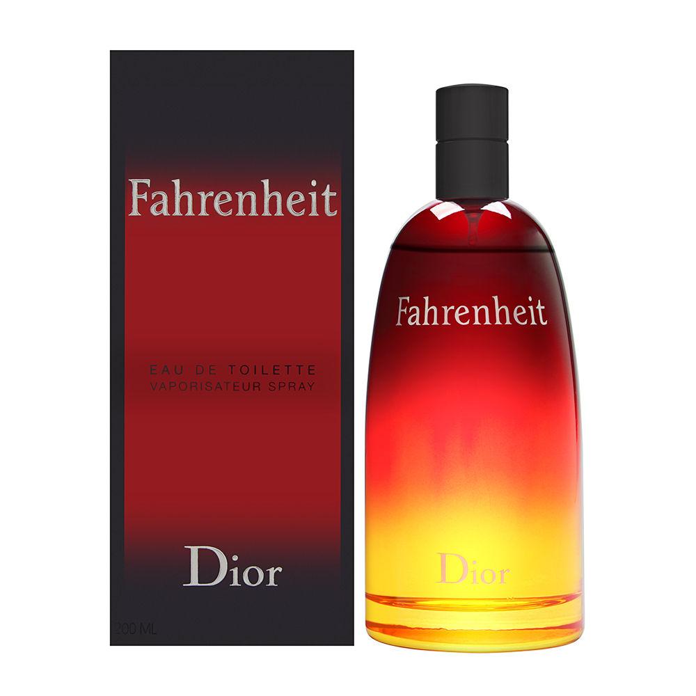 Buy Fahrenheit by Christian Dior online. — Basenotes.net