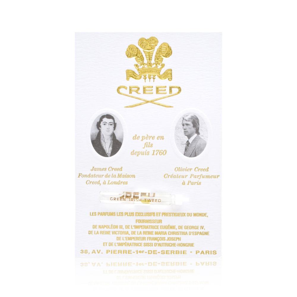Creed Green Irish Tweed 0.05oz Cologne
