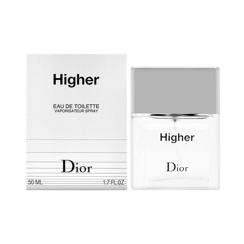 Higher Dior by Christian Dior for Men 1.7oz EDT Spray Shower Gel