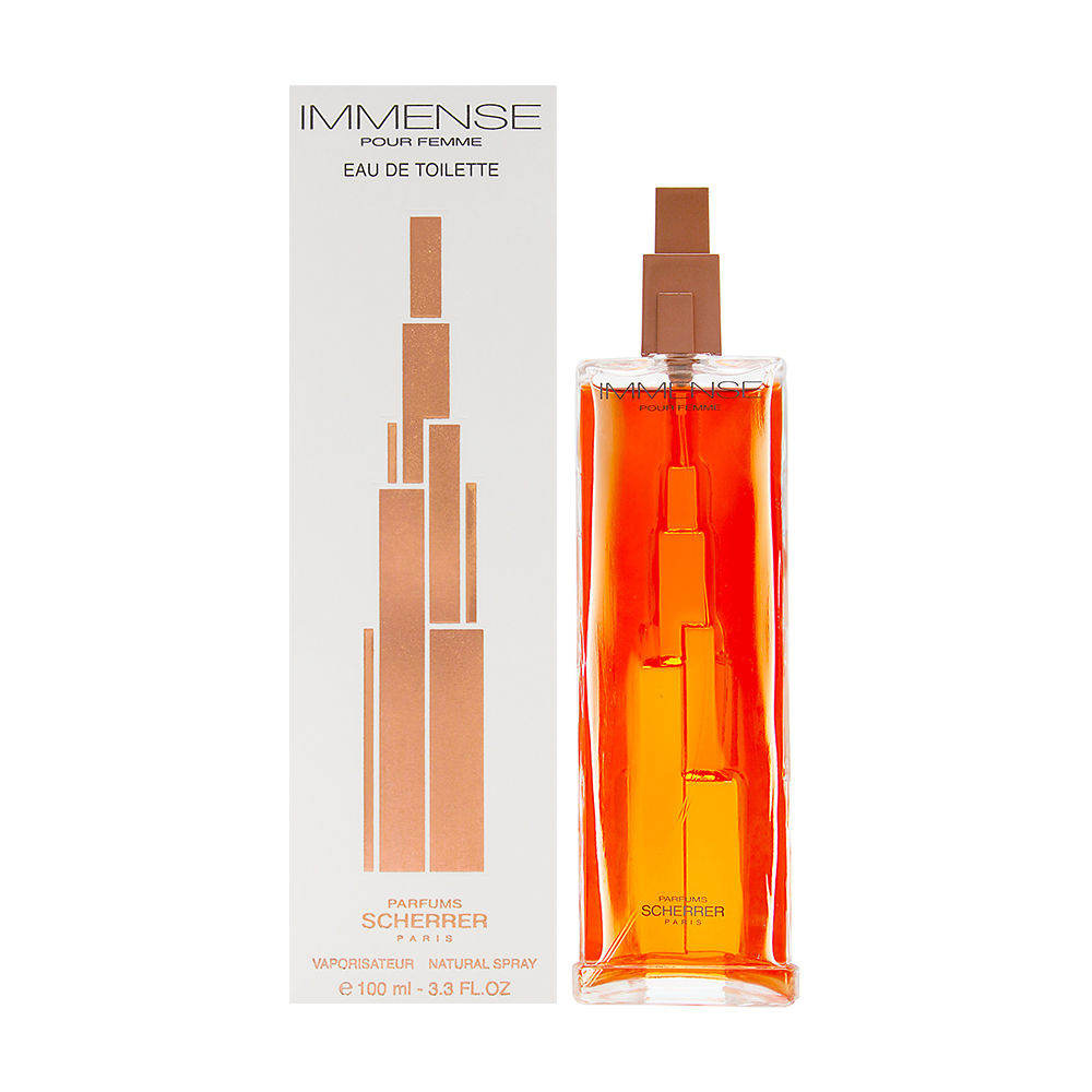 Click here for Immense Pour Femme by Jean Louis Scherrer for Wome... prices