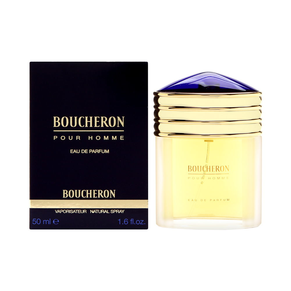 Boucheron Pour Homme by Boucheron 1.6oz EDP Spray Shower Gel