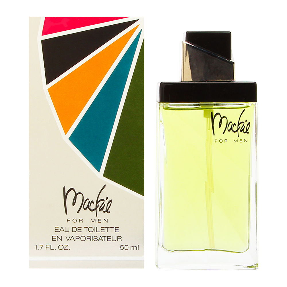 Mackie by Bob Mackie for Men 1.7oz EDT Spray Shower Gel
