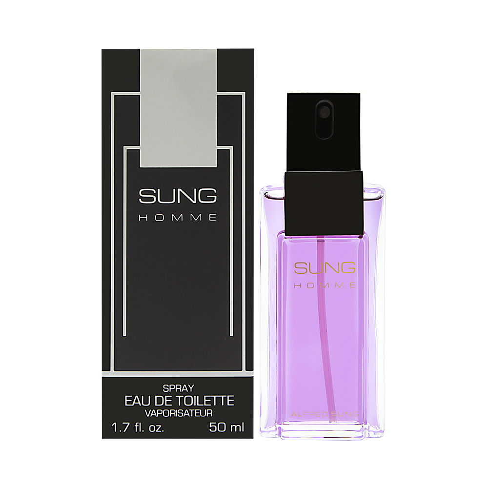 Sung Homme by Alfred Sung 1.7oz EDT Spray Shower Gel