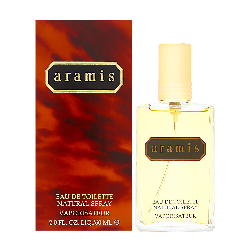 Aramis by Aramis for Men 2.0oz EDT Spray Shower Gel