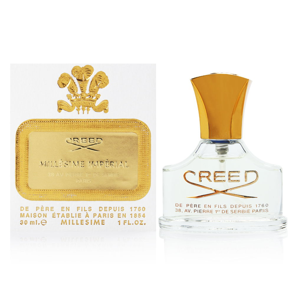 Creed Millesime Imperial 1.0oz EDP Spray Shower Gel