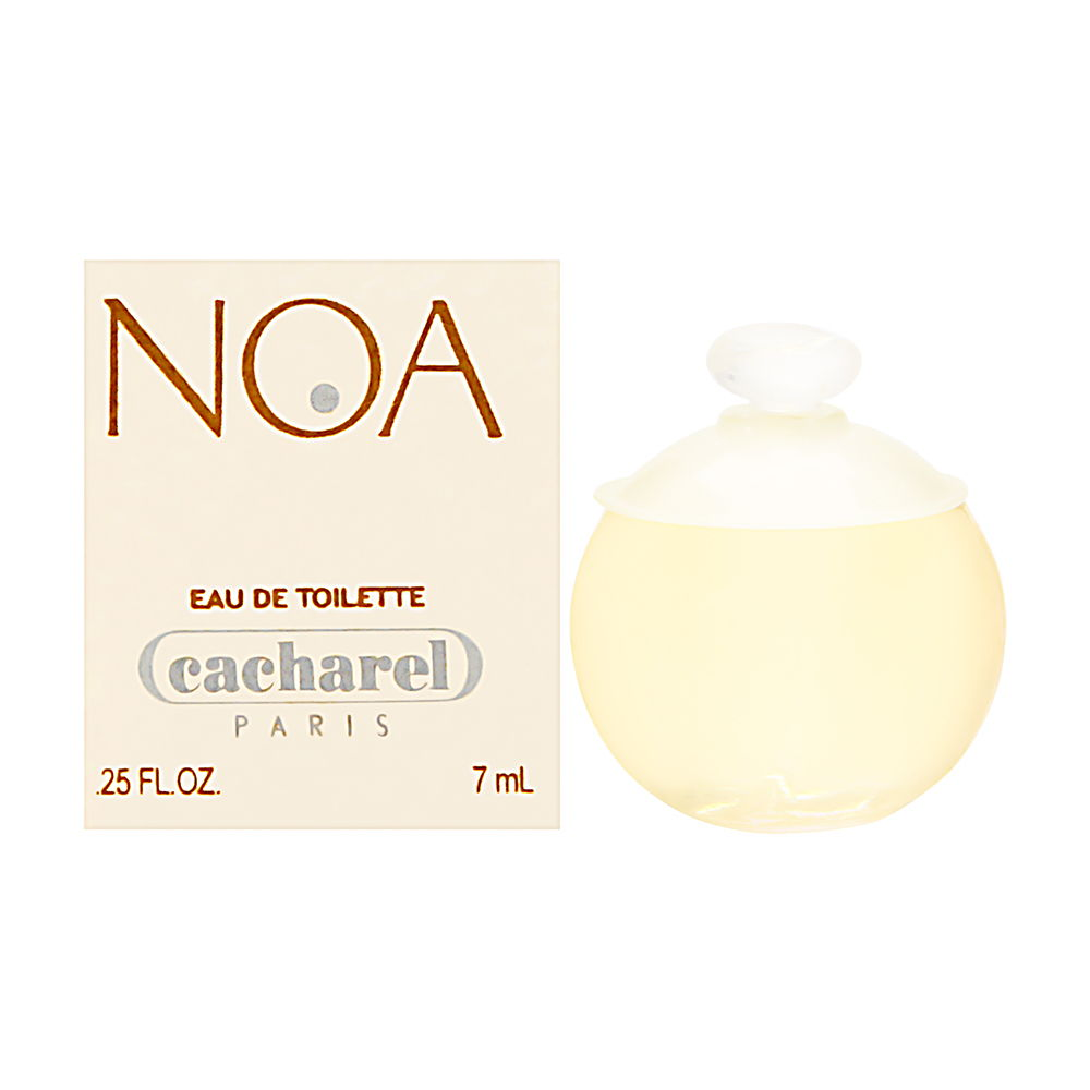 Noa by Cacharel for Women 0.25oz EDT