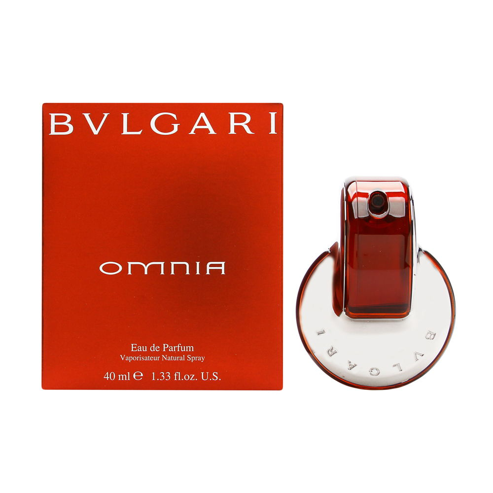 Bvlgari Omnia by Bvlgari for Women 1.33oz EDP Spray