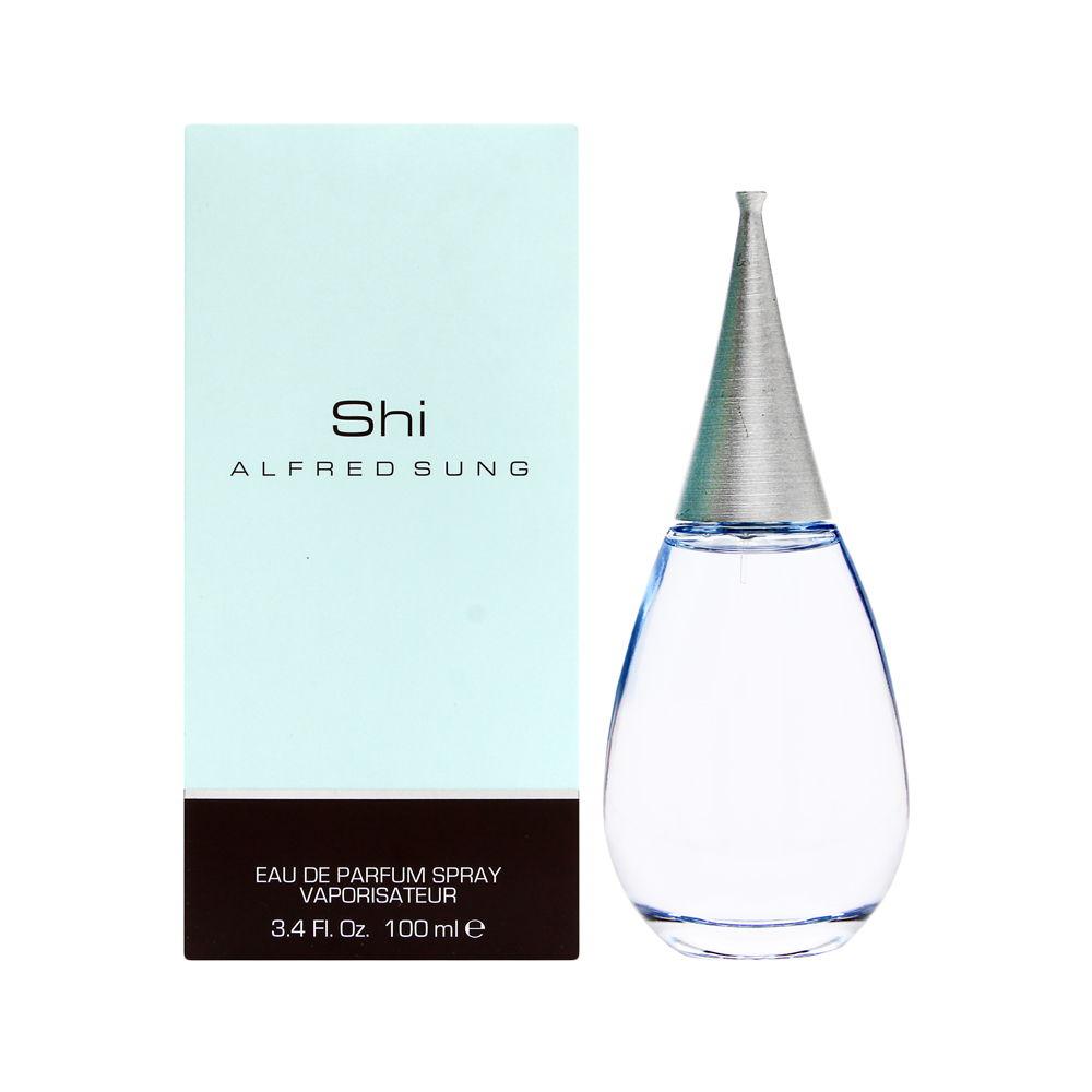 Elizabeth Arden Shi by Alfred Sung for Women 3.4oz EDP Spray Shower Gel
