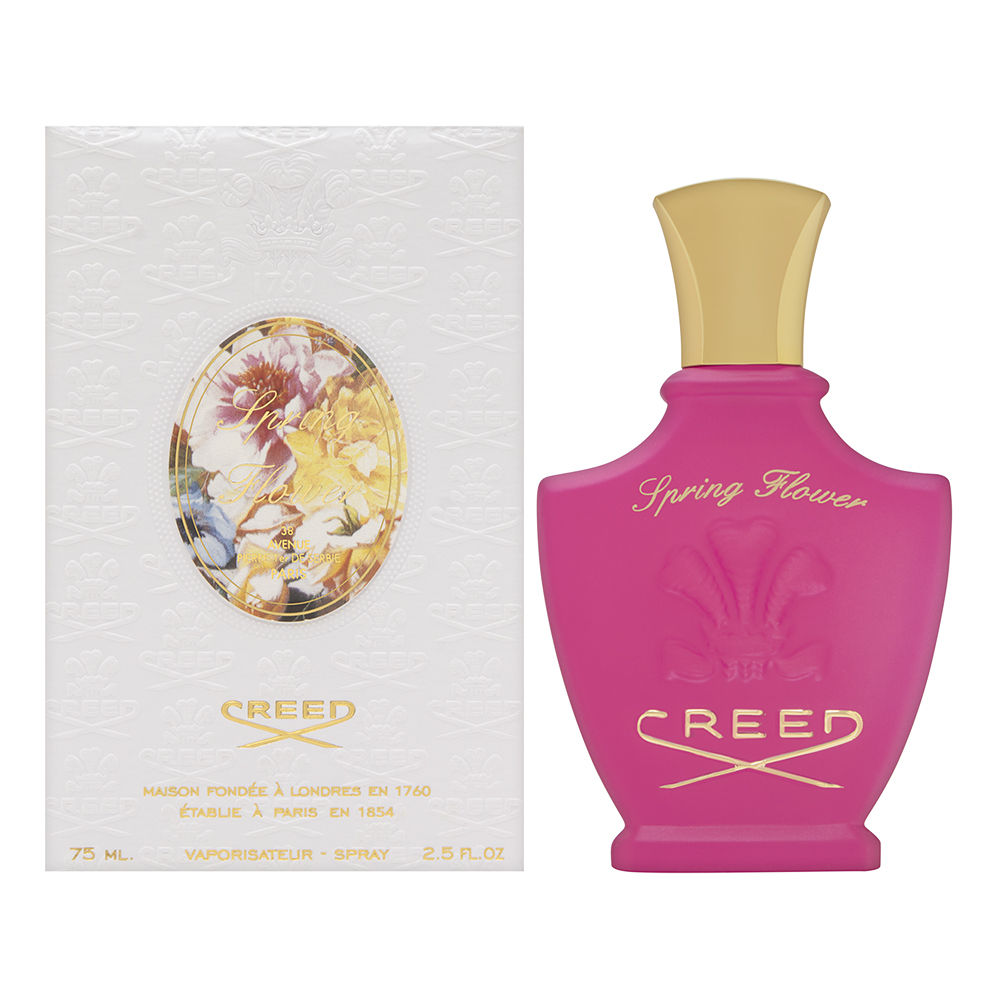 Buy Spring Flower By Creed Online Basenotes