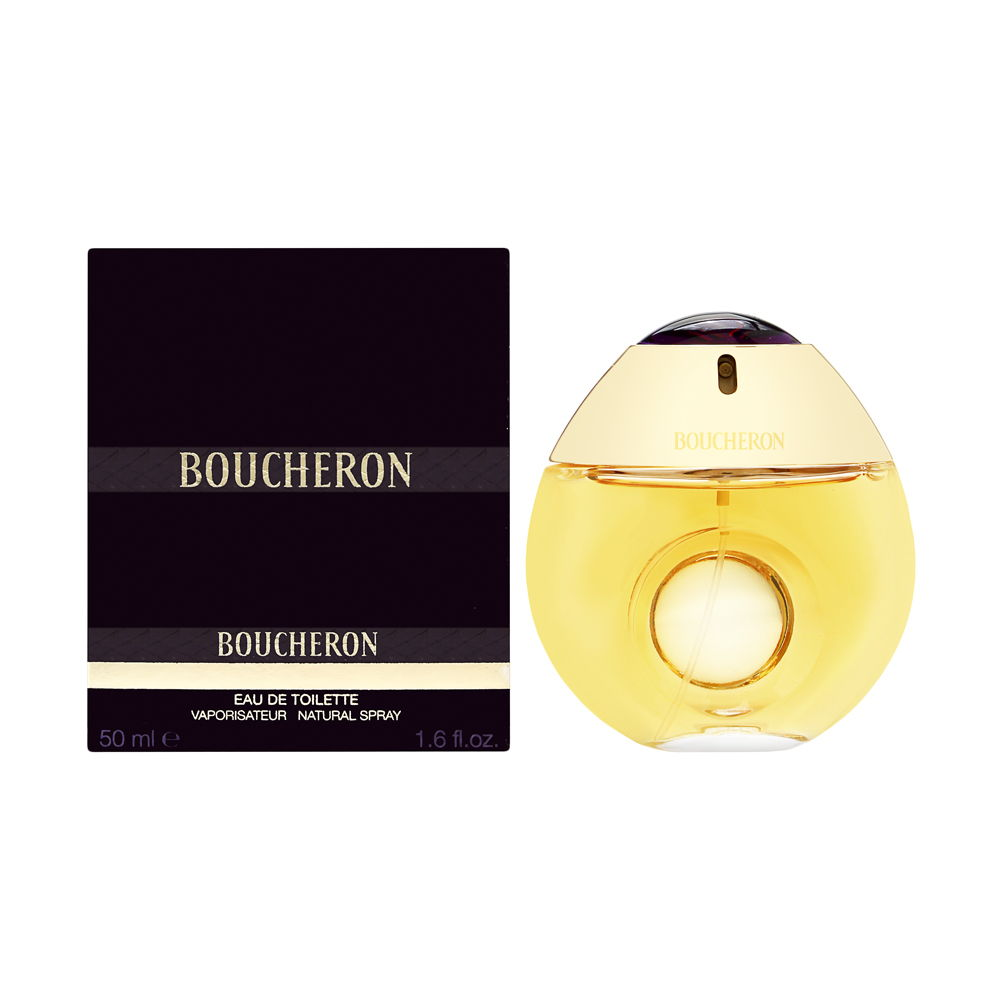 Boucheron Pour Femme by Boucheron 1.6oz EDT Spray Shower Gel