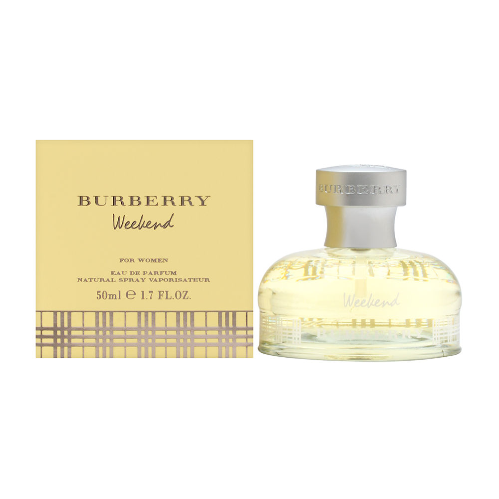 Burberry Weekend by Burberry for Women 1.7oz EDP Spray Shower Gel
