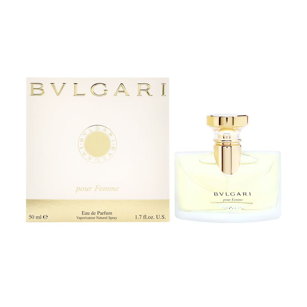 Bvlgari Pour Femme by Bvlgari 1.7oz EDP Spray Shower Gel