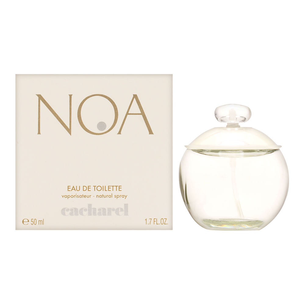 Noa by Cacharel for Women 1.7oz EDT Spray Shower Gel