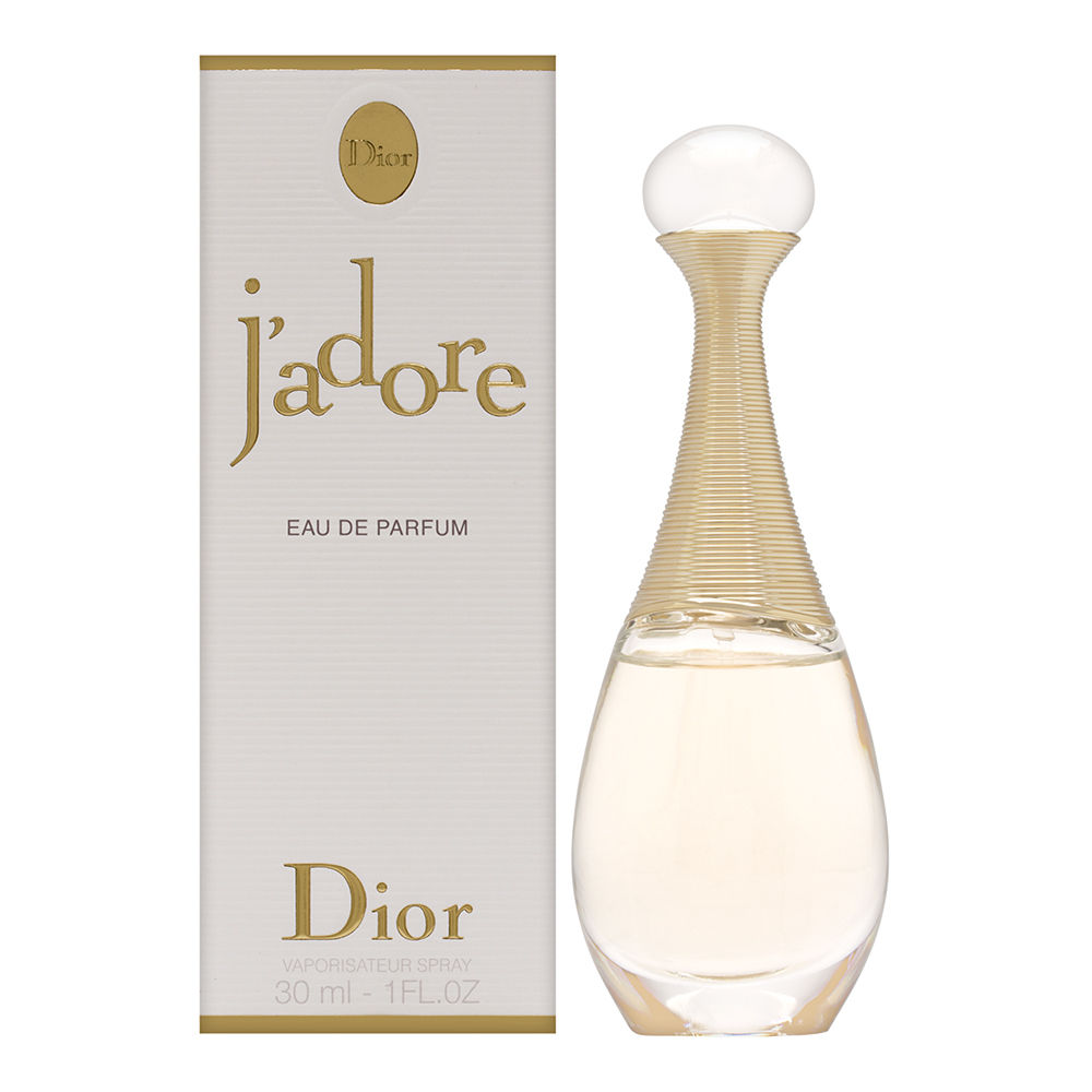 J'adore by Christian Dior for Women 1.0oz EDP Spray Shower Gel