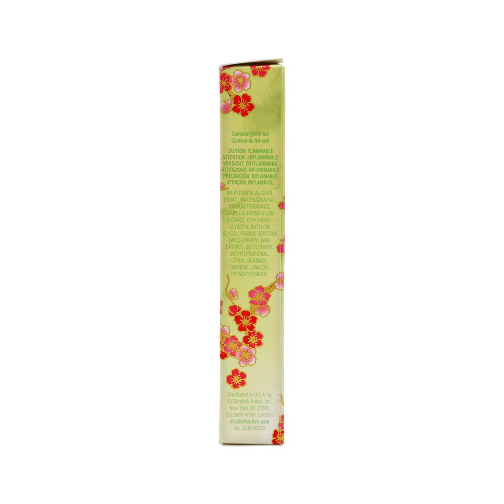 Green Tea Cherry Blossom by Elizabeth Arden for Women 1.0oz EDT Spray