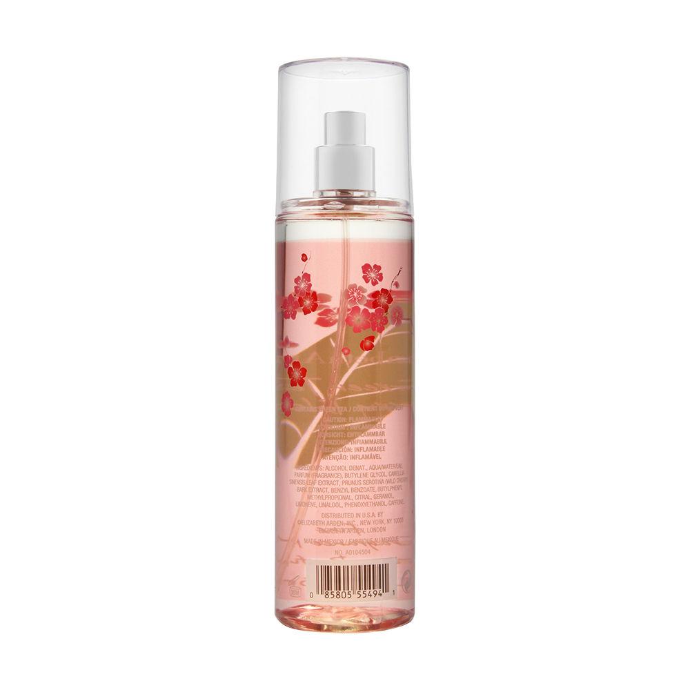 Green Tea Cherry Blossom by Elizabeth Arden for Women Spray