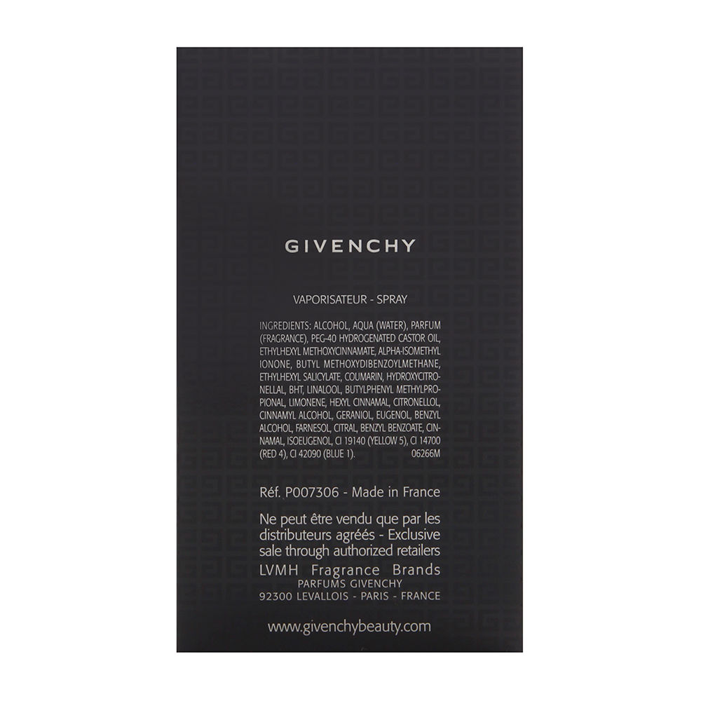Givenchy Gentleman by Givenchy for Men 3.3oz EDT Spray Shower Gel