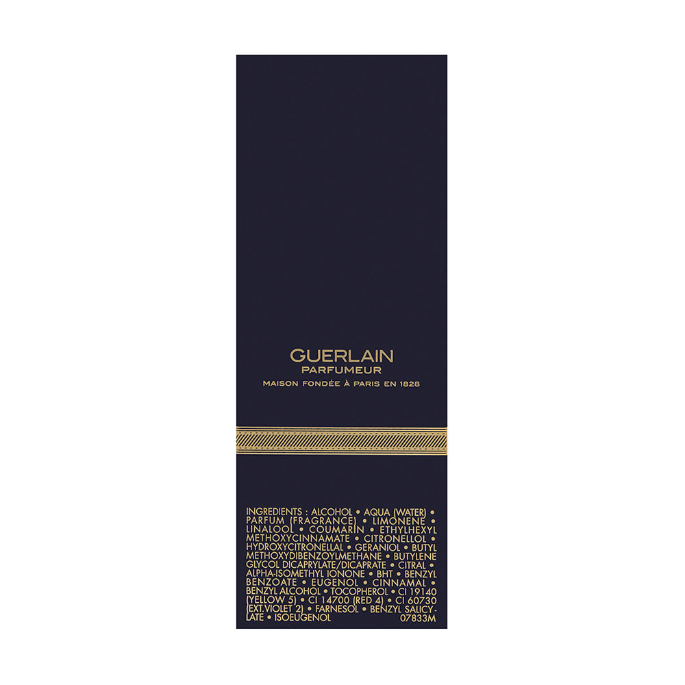 Shalimar by Guerlain for Women 1.6oz EDP Spray Shower Gel