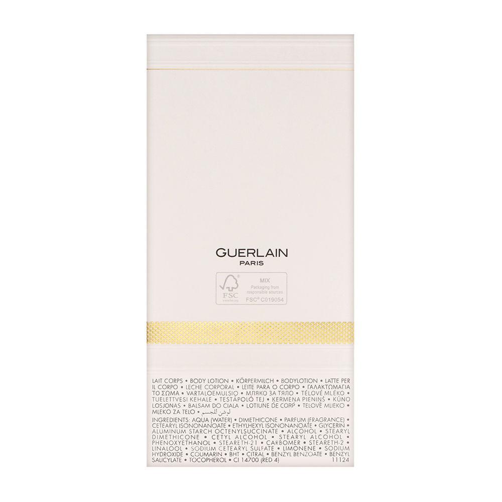 Mon Guerlain for Women 6.7oz Body Lotion
