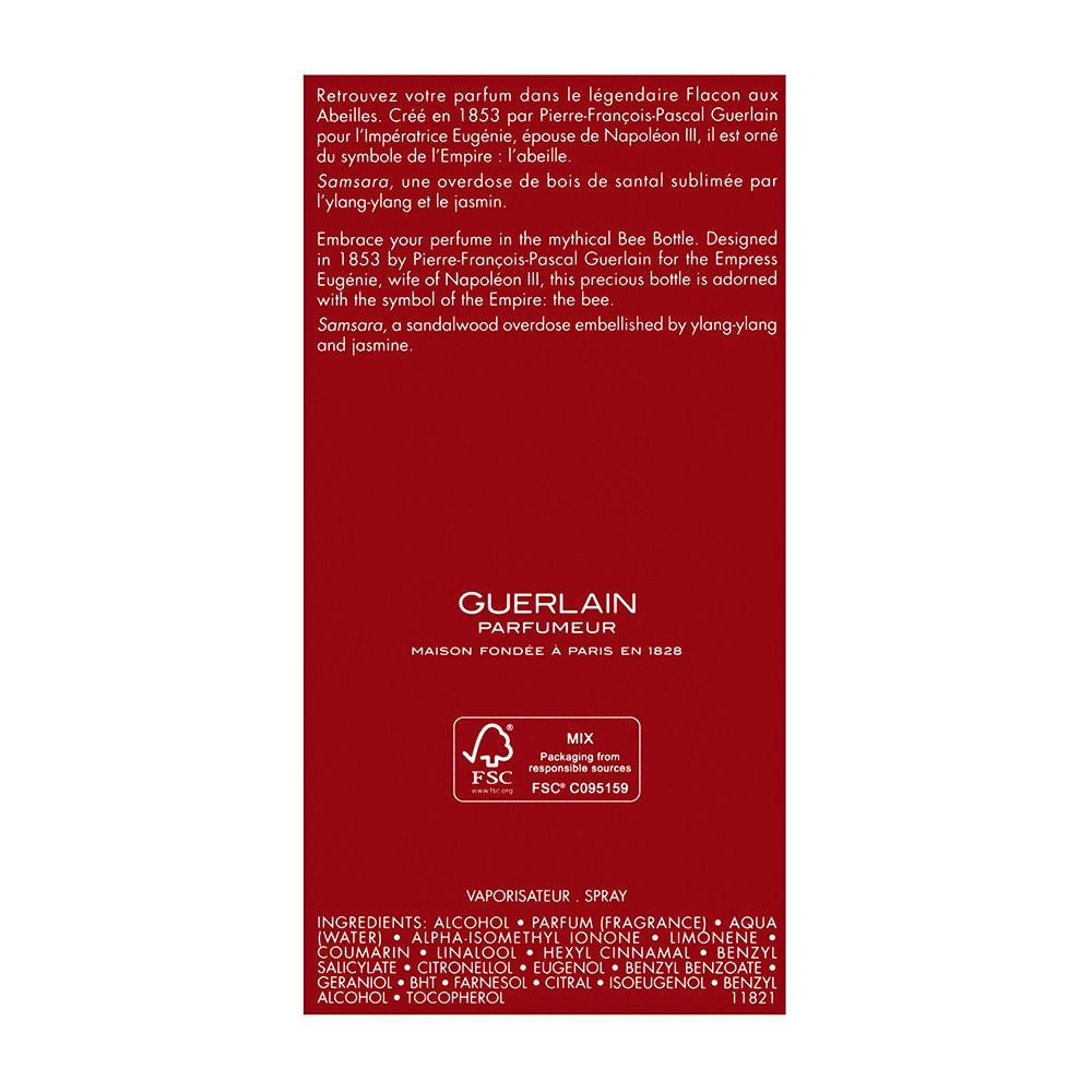 Samsara by Guerlain for Women 3.3oz EDP Spray