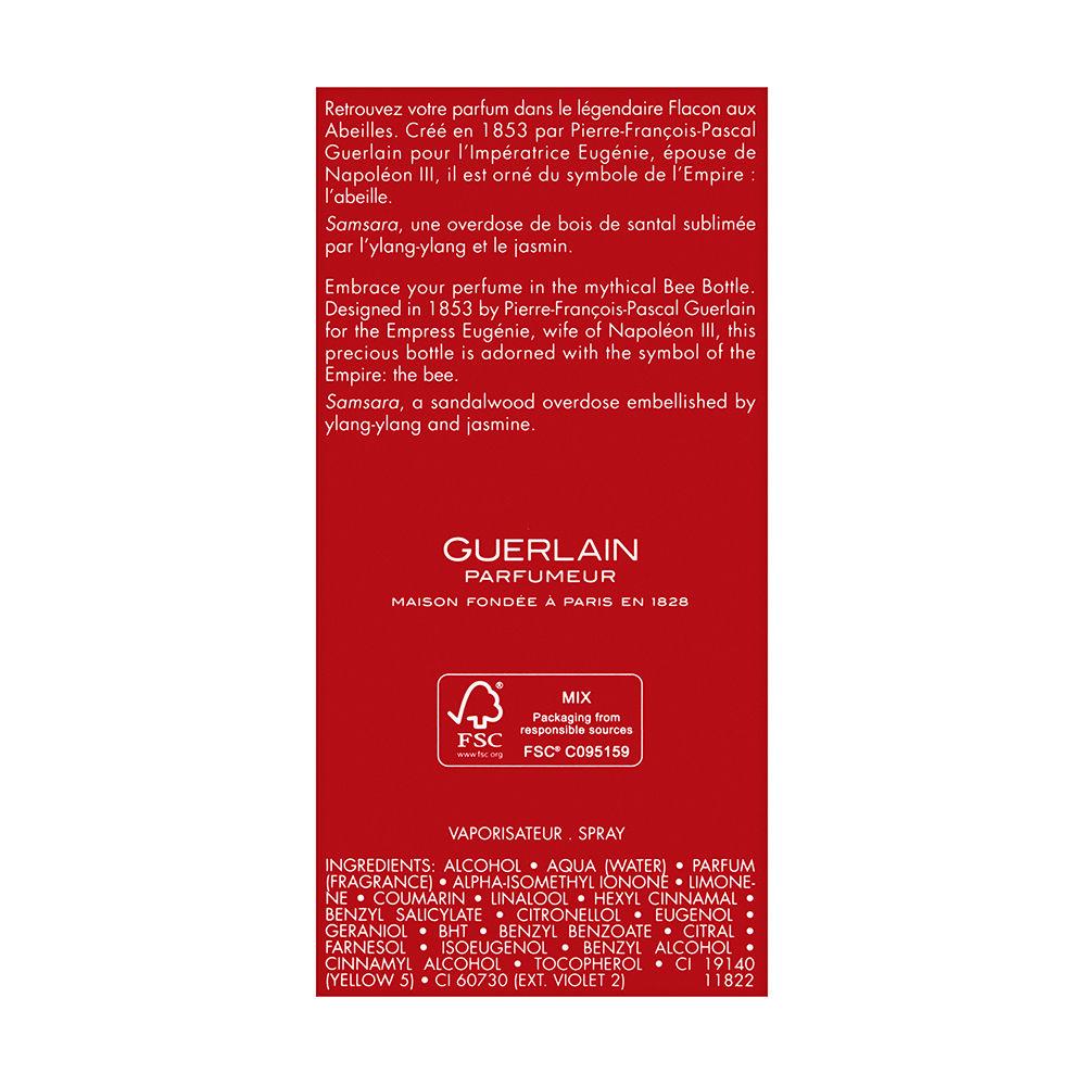 Samsara by Guerlain for Women 1.6oz EDT Spray