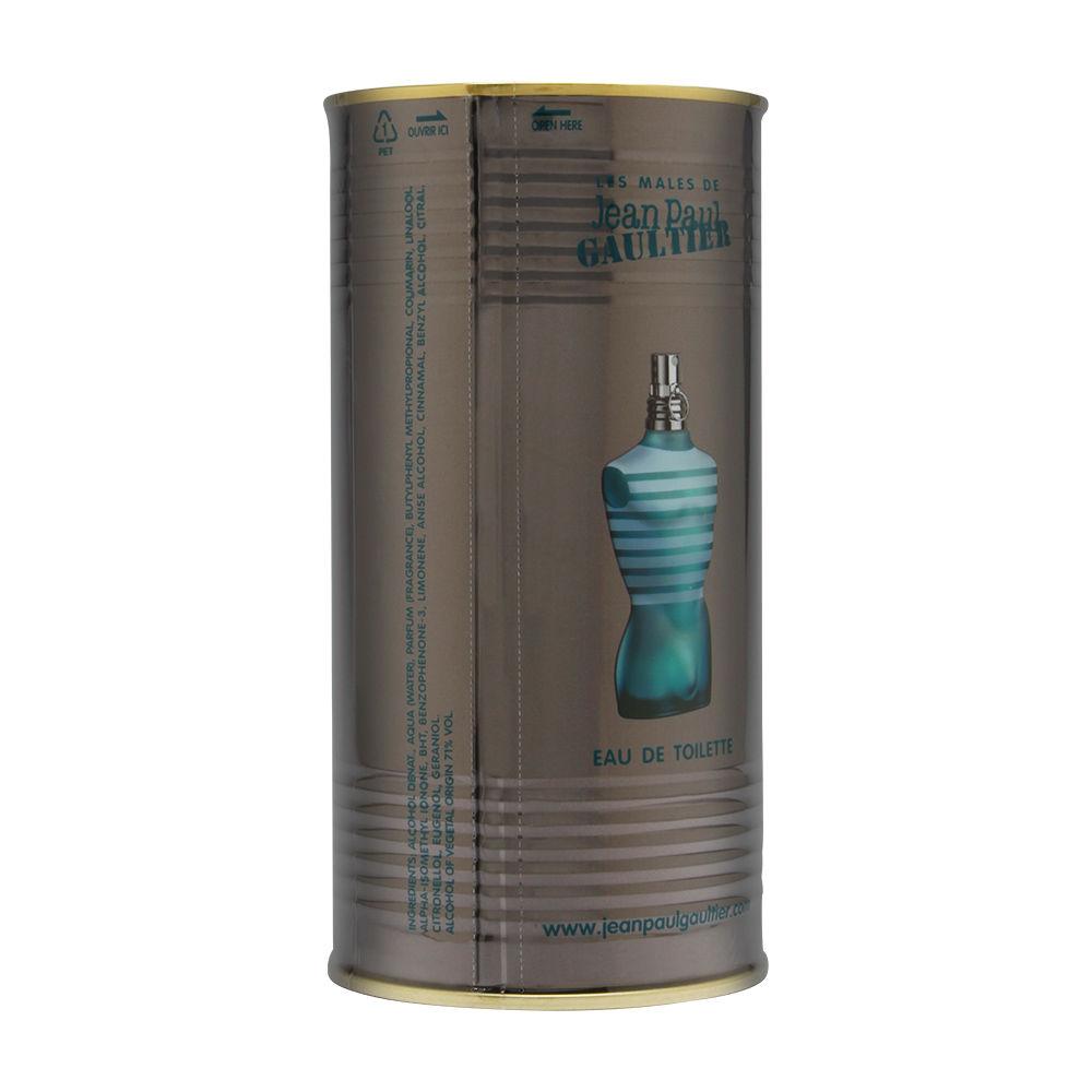 Le Male by Jean Paul Gaultier for Men 4.2oz EDT Spray Shower Gel