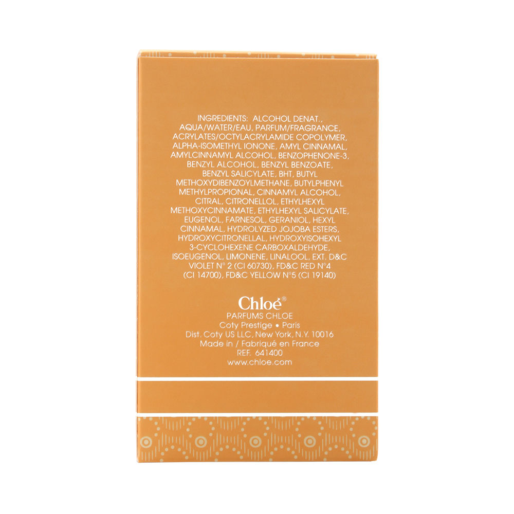 Chloe Classique by Parfums Chloe for Women 1.7oz EDT Spray Shower Gel